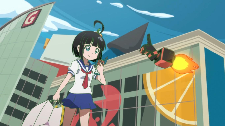 Mahou Shoujo Taisen 05 episódio pt-pt