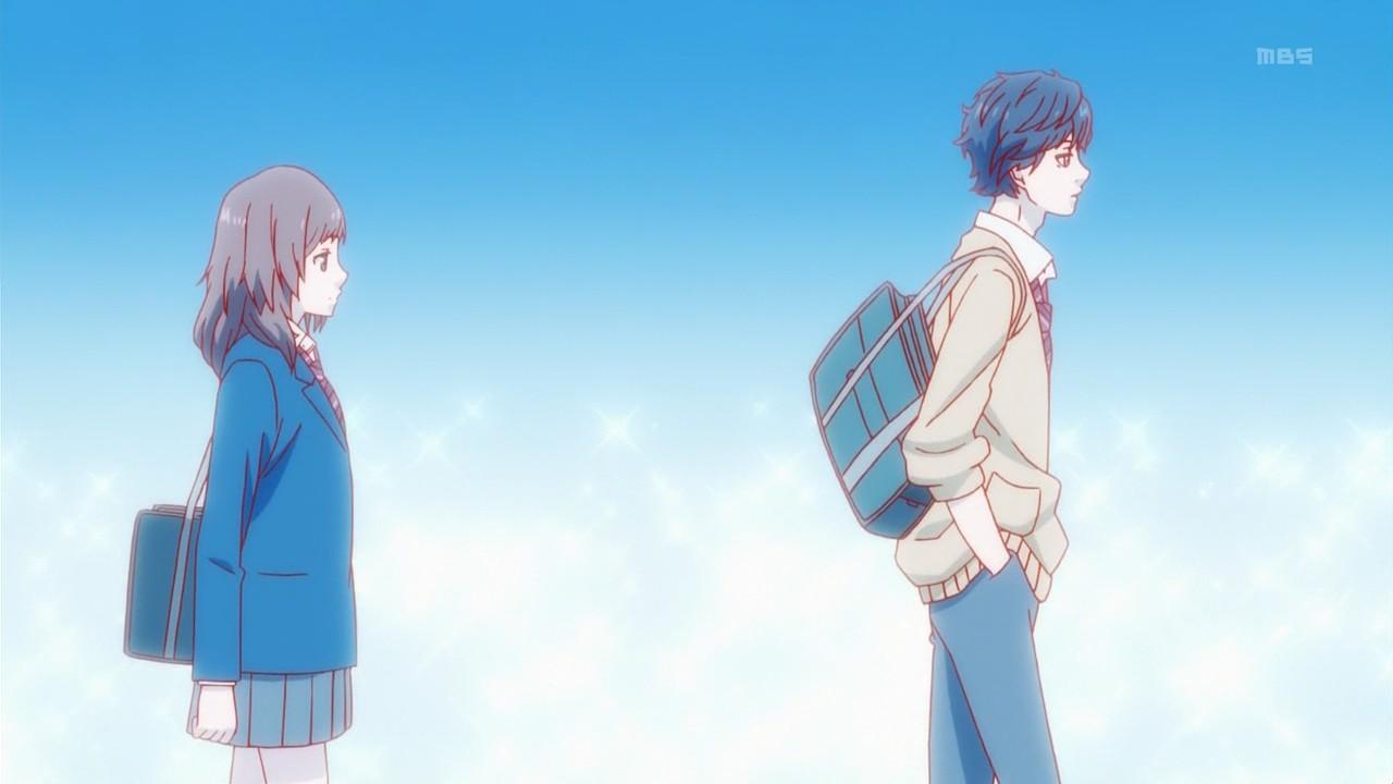 Ao Haru Ride episódio 06 pt-pt