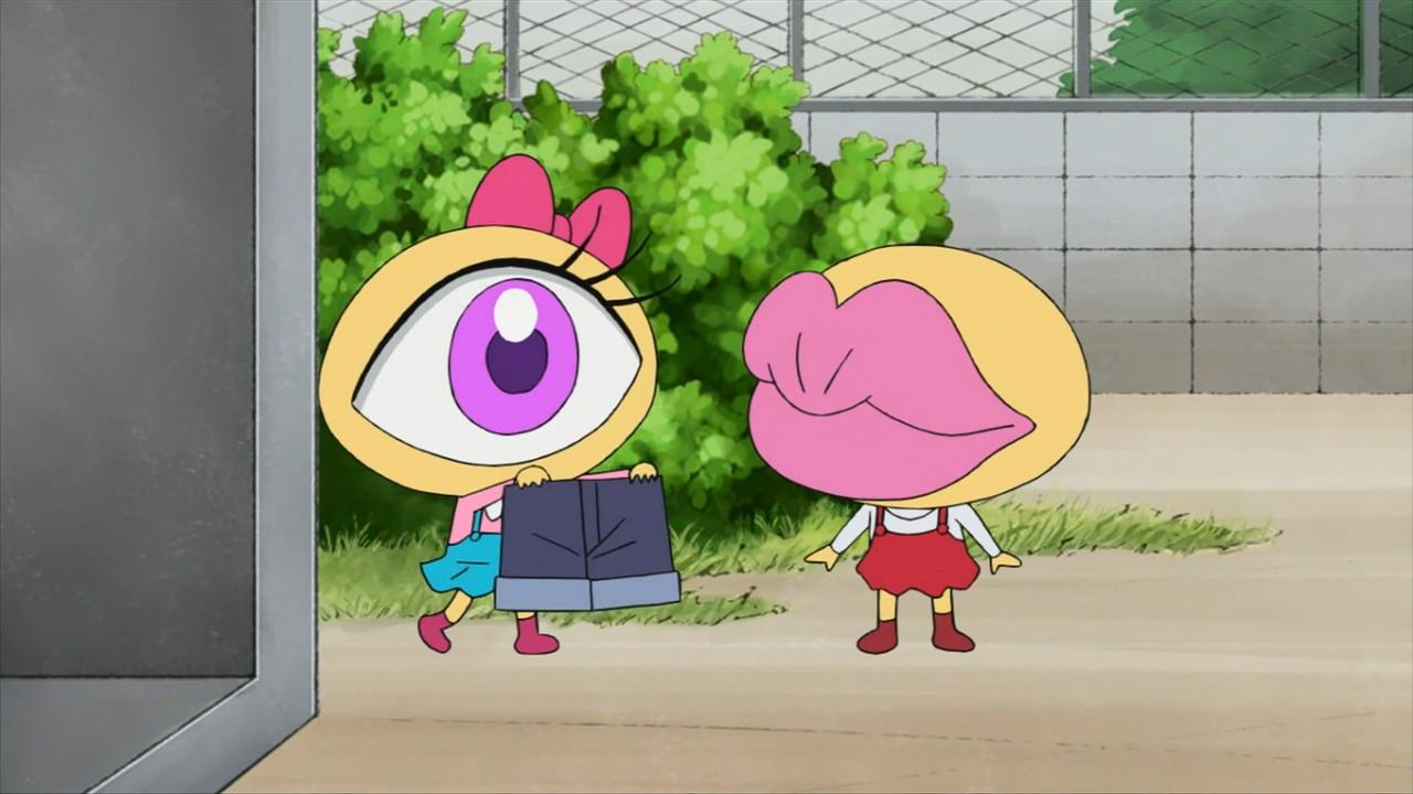 Kuromajo-san episódio 58 pt-pt