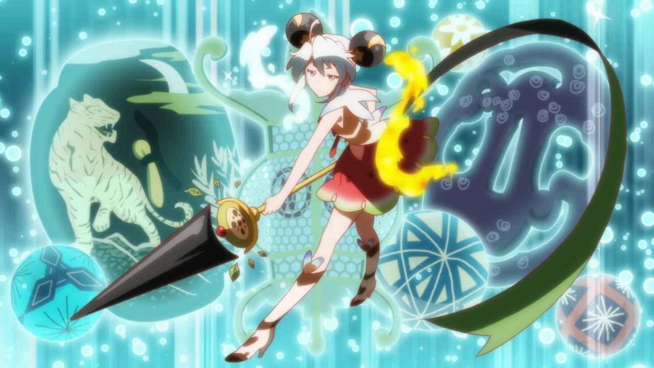 Mahou Shoujo Taisen episódio 18 pt-pt