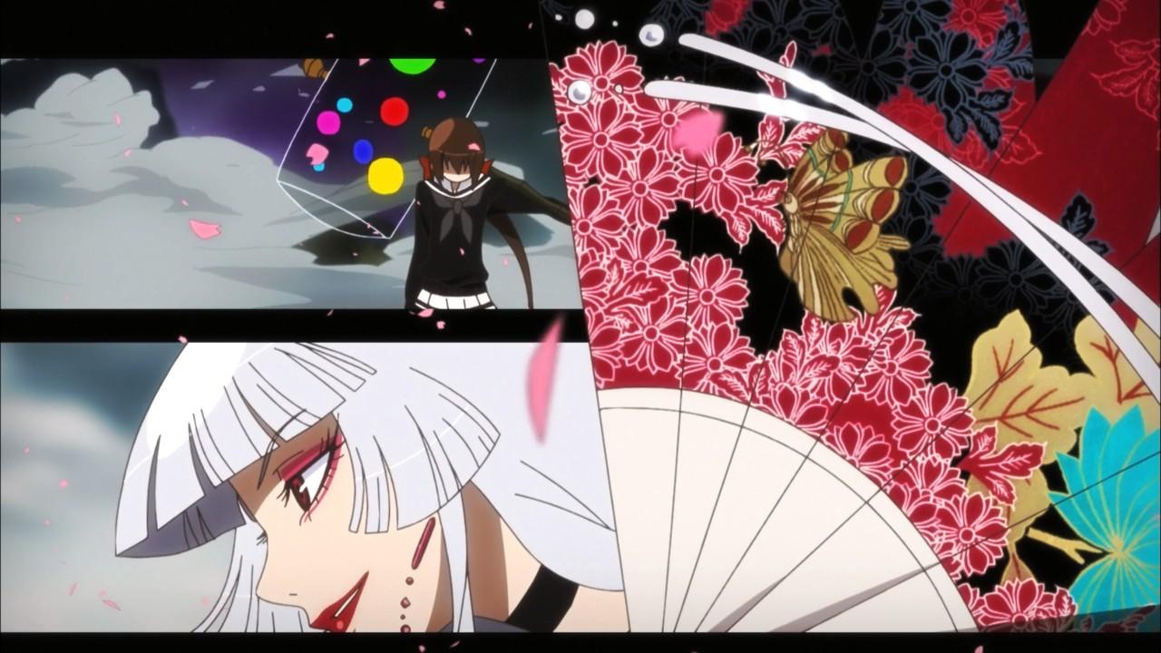 Kyousougiga (2011) [BD][720p] OVA