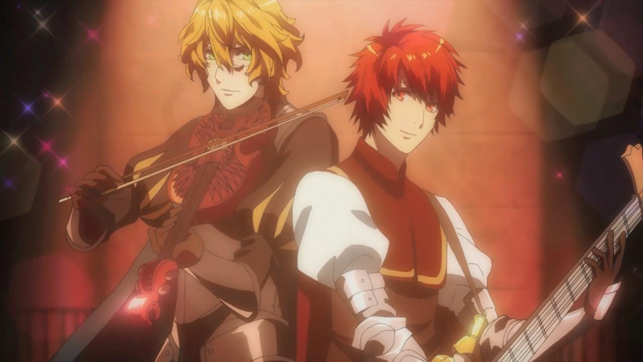 [MundoShoujo] Uta no Prince-sama Maji Love Revolutions - 03