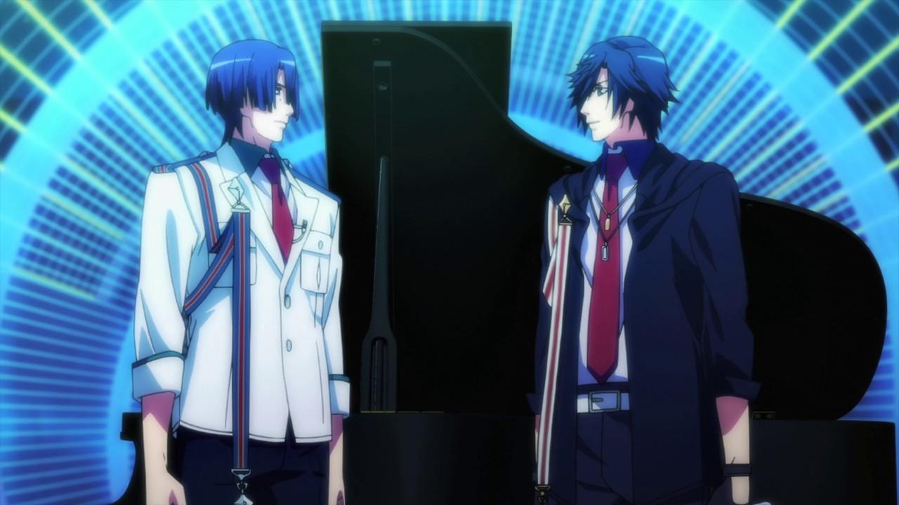 [MundoShoujo] Uta no Prince-sama 3 - 08 pt-pt