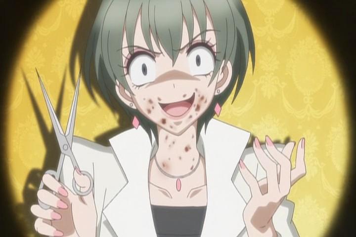 [MundoShoujo] Chocolat no Mahou OVA 4 pt-pt